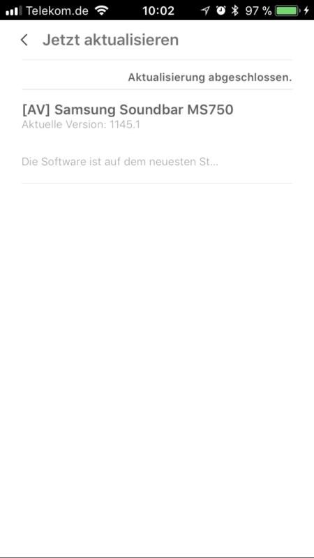 Samsung Multiroom App 15