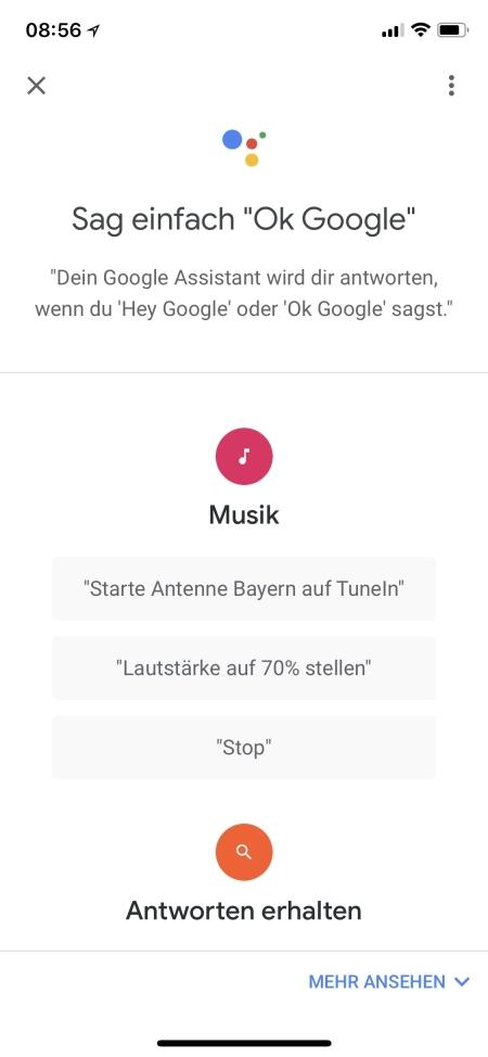 Google Home App 19
