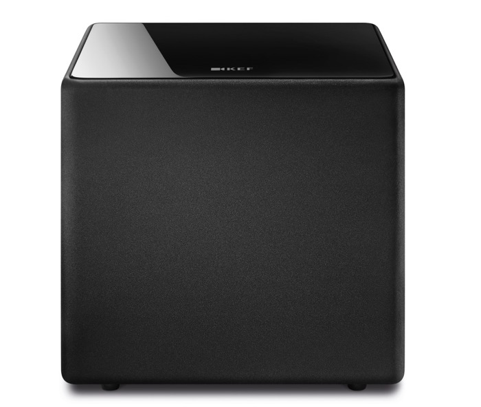 KEF Kube 8 Front