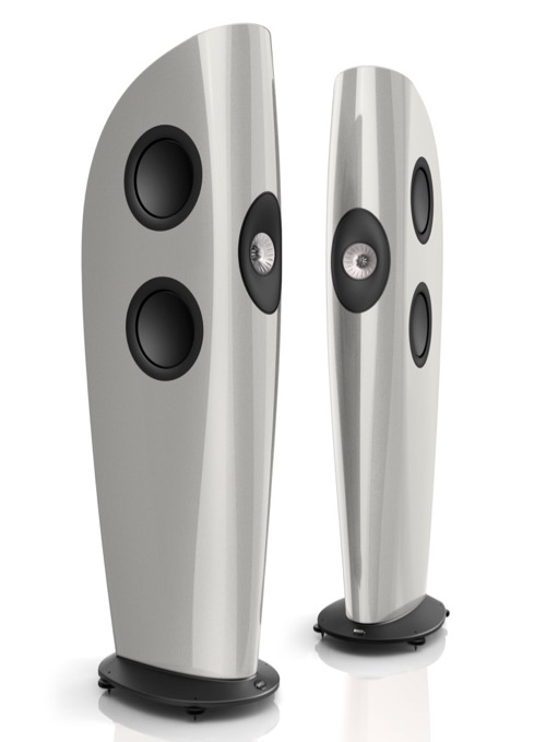 KEF Special Blade stardust