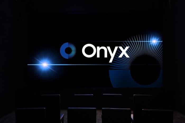 Samsung Onyx 1