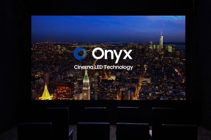Samsung Onyx 3