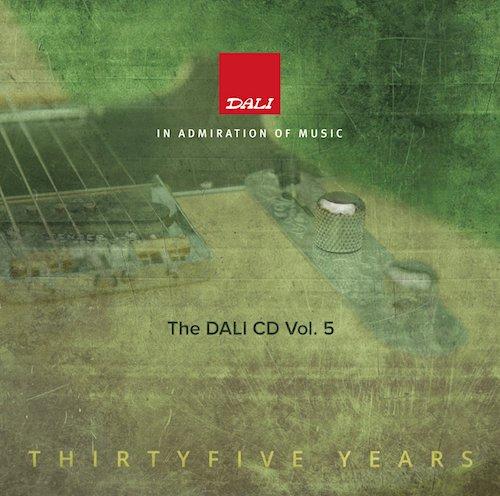 DALI-CD-Vol-5