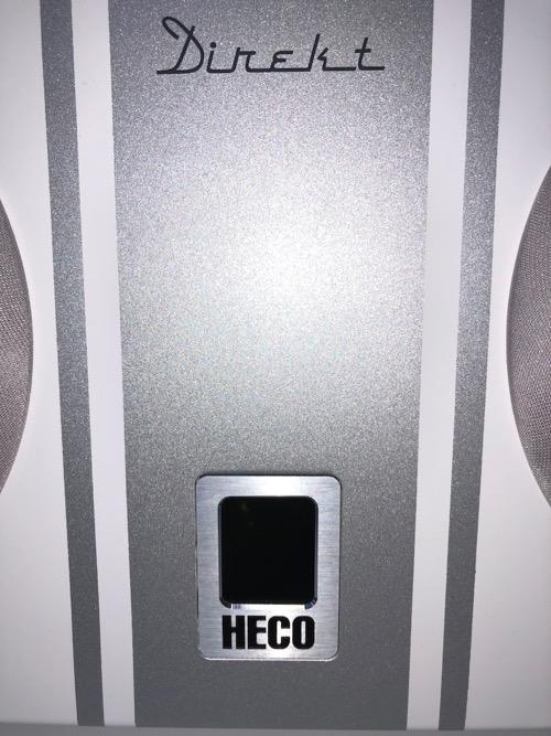 Mai HE Heco Direkt 800BT Detail