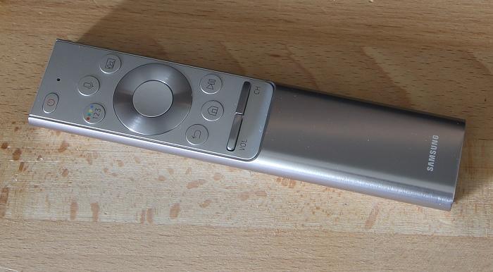 Samsung Q9FN Fernbedienung