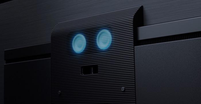 Sony AF8 Woofer