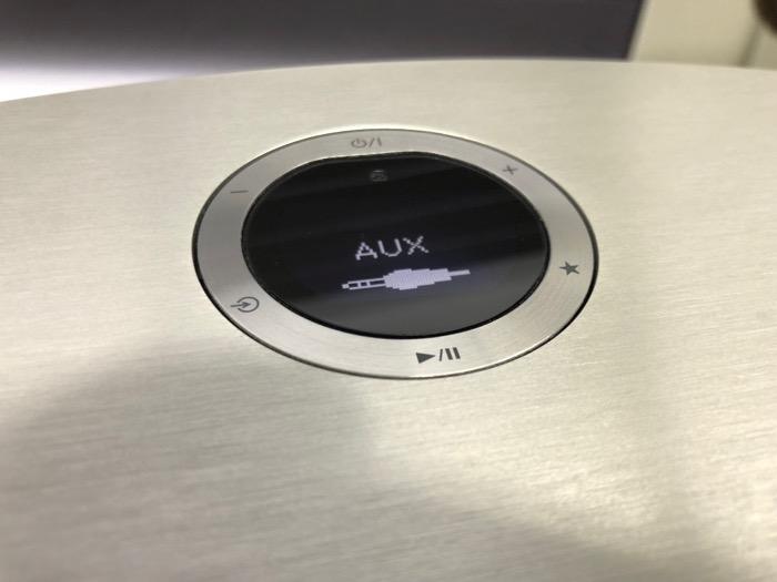 Technics WL Speaker Detail1
