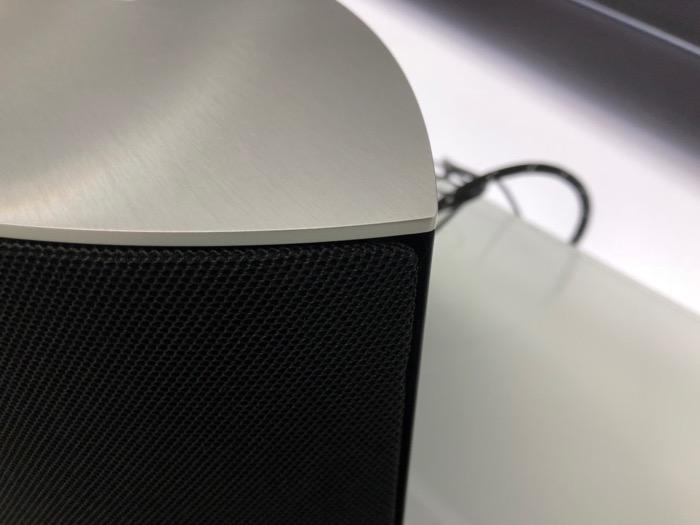 Technics WL Speaker Detail2