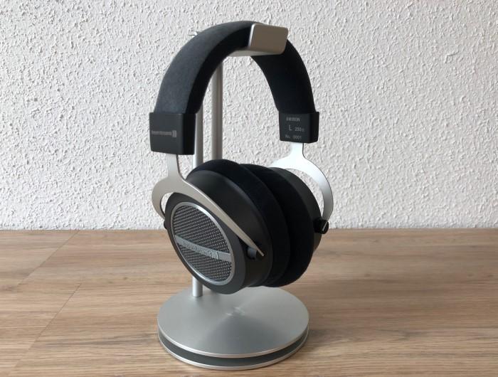 TEST: Beyerdynamic Amiron Home – Offener 250 Ohm-Kopfhörer mit Tesla ...