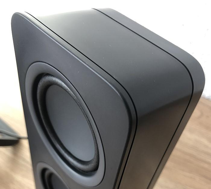 test logitech z207 g nstige pc lautsprecher mit bluetooth funktion area dvd. Black Bedroom Furniture Sets. Home Design Ideas