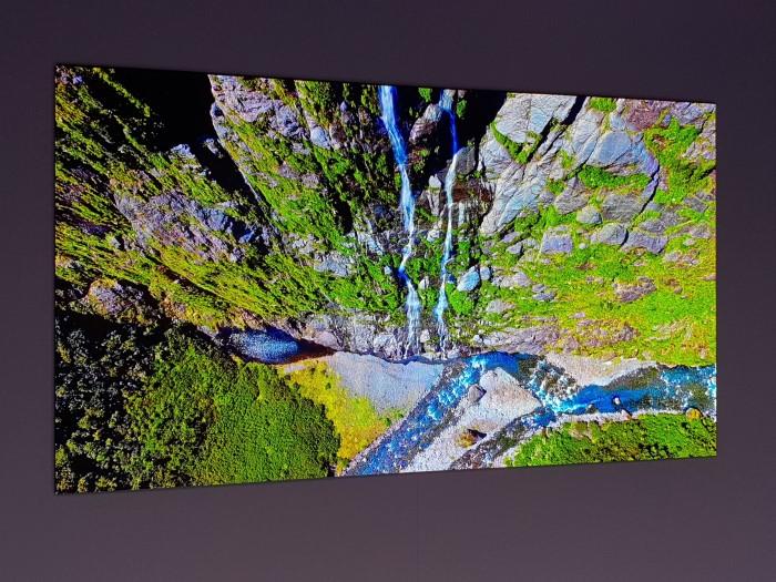Ces 2019 Tv Zukunft Bei Samsung Modulare Micro Led Technologie