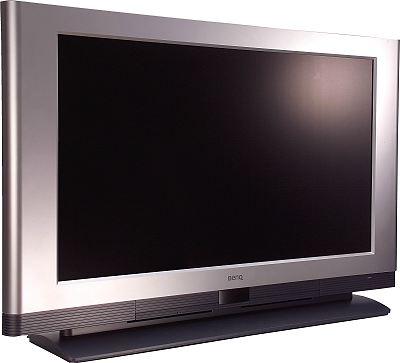 benq dp4670 46 zoll lcd tv mit voller hdtv aufl sung 14. Black Bedroom Furniture Sets. Home Design Ideas