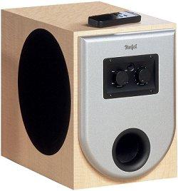 test teufel sub sat system concept m. Black Bedroom Furniture Sets. Home Design Ideas