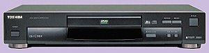area dvd test dvd player toshiba sd 2109. Black Bedroom Furniture Sets. Home Design Ideas
