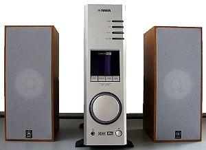 area dvd test pc soundsystem yamaha ap u70. Black Bedroom Furniture Sets. Home Design Ideas