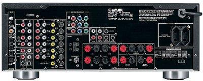 Yamaha R Xv Review