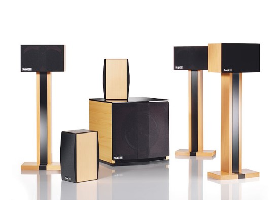 teufel news special thx select g nstig wie nie theater 1. Black Bedroom Furniture Sets. Home Design Ideas