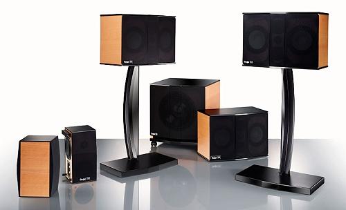 teufel news special mit thx preisoffensive und hightech. Black Bedroom Furniture Sets. Home Design Ideas