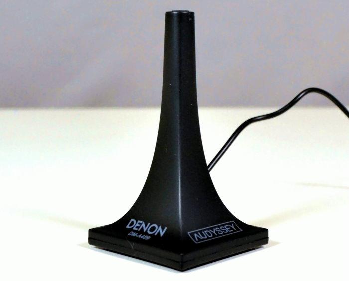 TEST: Denon AVR-1912 - Flexible Netzwerk-Eigenschaften und