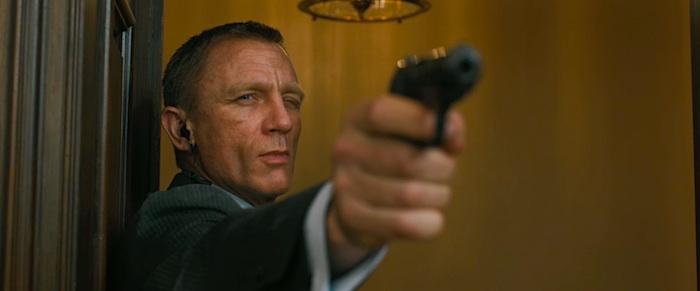 "James Bond 007 ""Skyfall"" - ab 01.12.2012 im Kino"