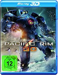 Pacific Rim Blu-ray 3D