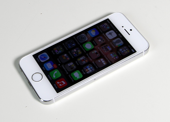 Apple iPhone5S Front