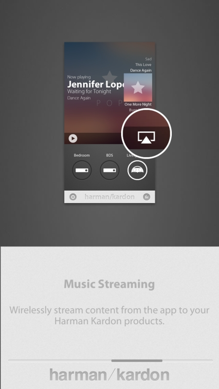Harman Kardon Onyx App 3