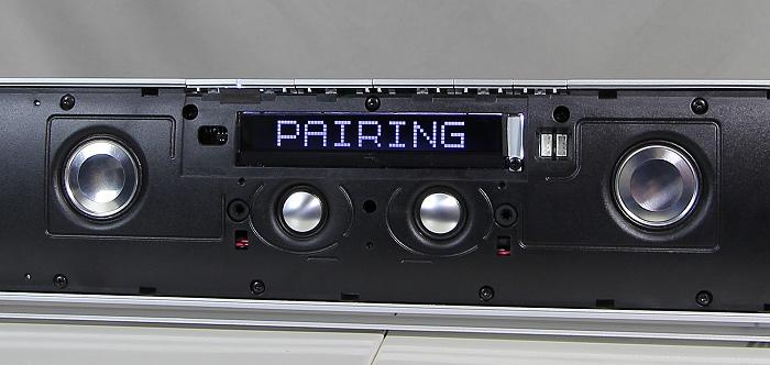 HarmanKardon Sabre SB35 Soundbar Bestueckung2