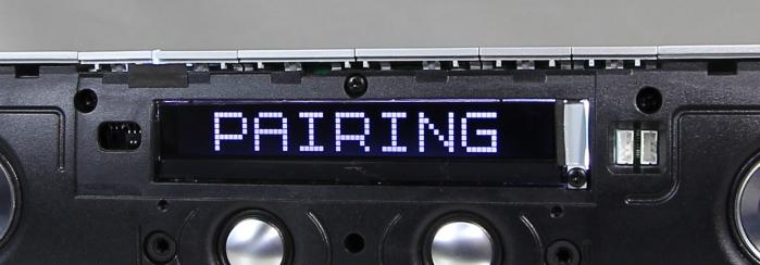 HarmanKardon Sabre SB35 Soundbar Display