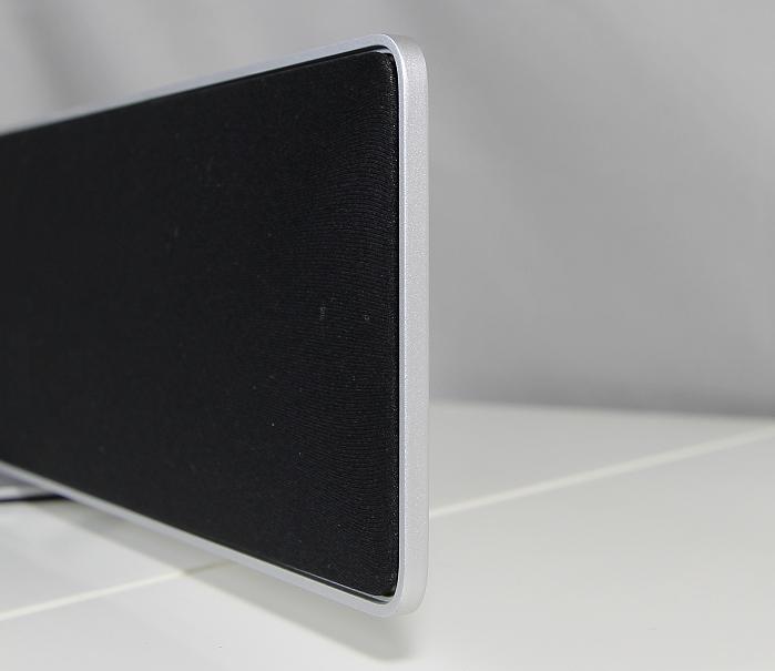 HarmanKardon Sabre SB35 Soundbar Verarbeitung1