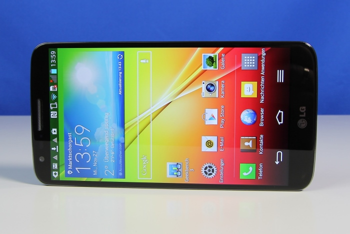 LG G2 Front1
