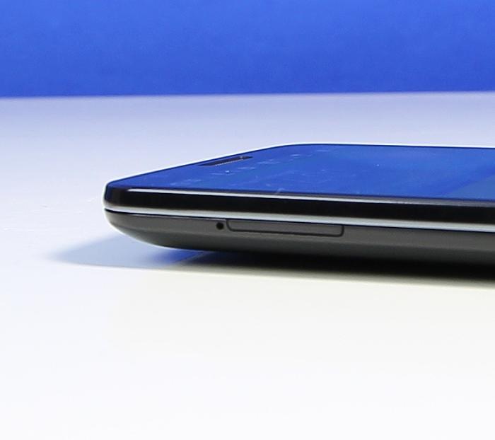 LG G2 Slot SIM Karte