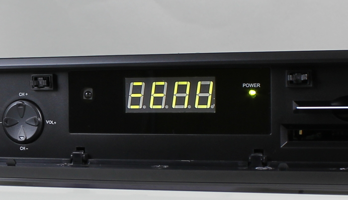 LogiSat_4200HD+_Display