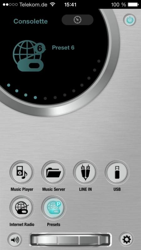 Marantz Consolette MS7000 App3