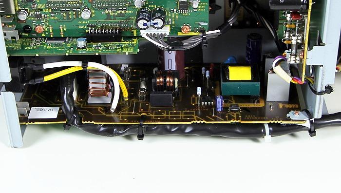 Pioneer SC-LX87 Innenleben4