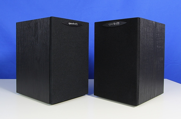 Quadral Ferrum 7000 Set Rear Gruppenbild1