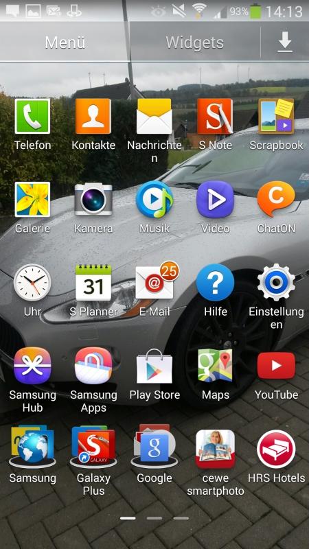 Samsung Galaxy Note 3 Screenshot 31