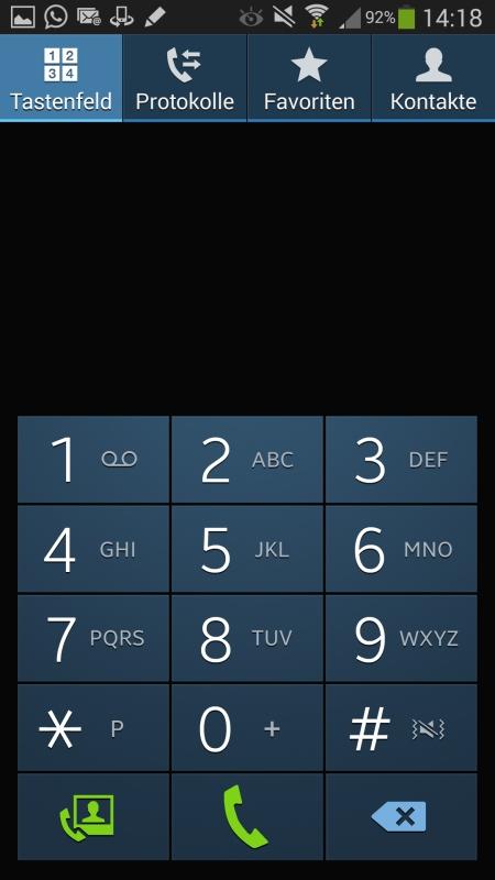 Samsung Galaxy Note 3 Screenshot 39
