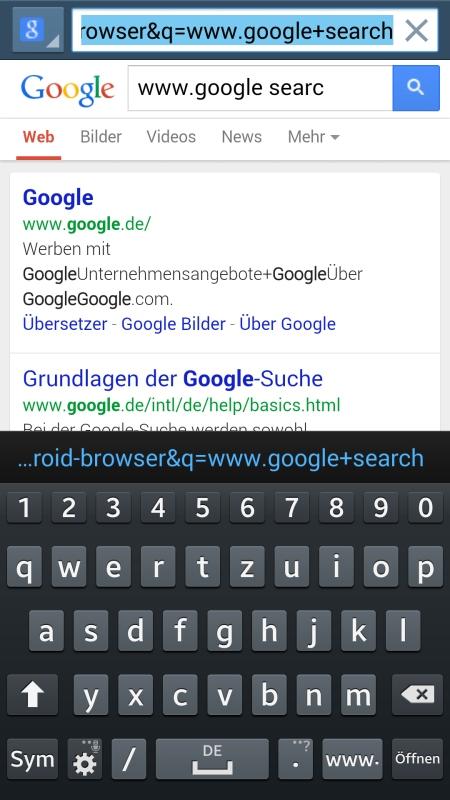 Samsung Galaxy Note 3 Screenshot 51