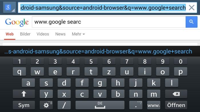 Samsung Galaxy Note 3 Screenshot 52