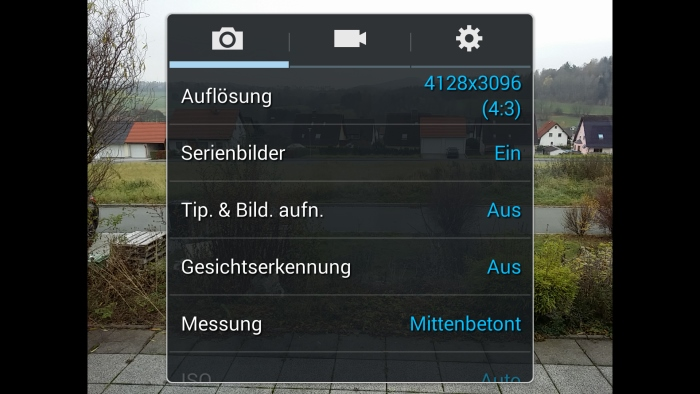 Samsung Galaxy Note 3 Screenshot 6