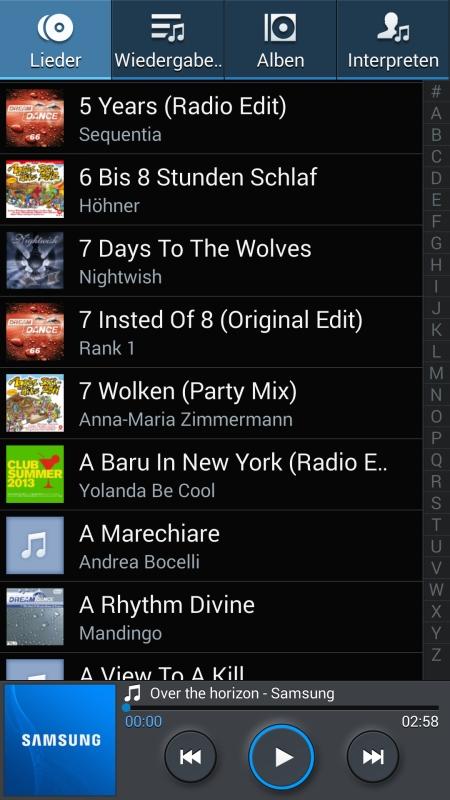 Samsung Galaxy Note 3 Screenshot 64