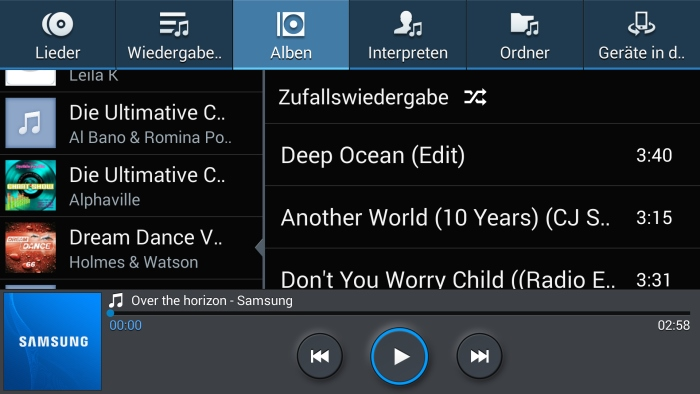 Samsung Galaxy Note 3 Screenshot 66