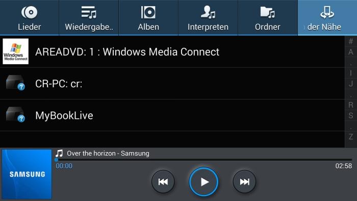 Samsung Galaxy Note 3 Screenshot 67