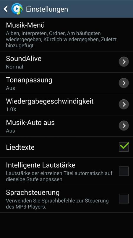 Samsung Galaxy Note 3 Screenshot 69