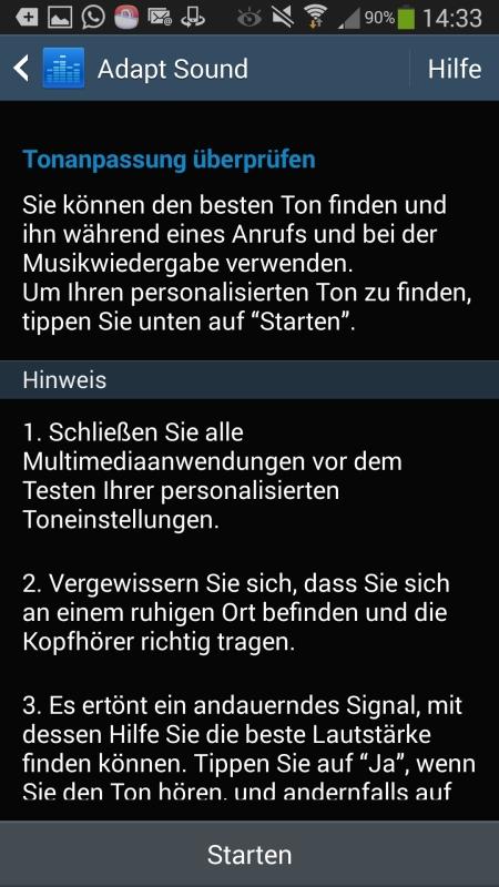 Samsung Galaxy Note 3 Screenshot 74