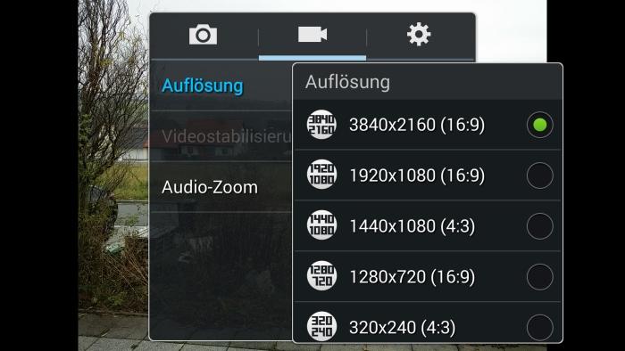 Samsung Galaxy Note 3 Screenshot 8