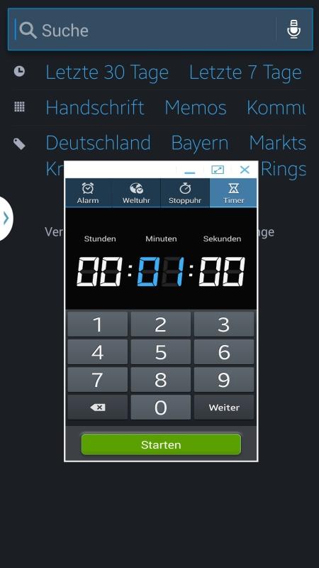 Samsung Galaxy Note 3 Screenshot 92