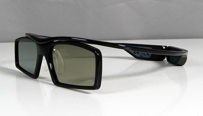 Samsung UE55F8590 3D Brille2