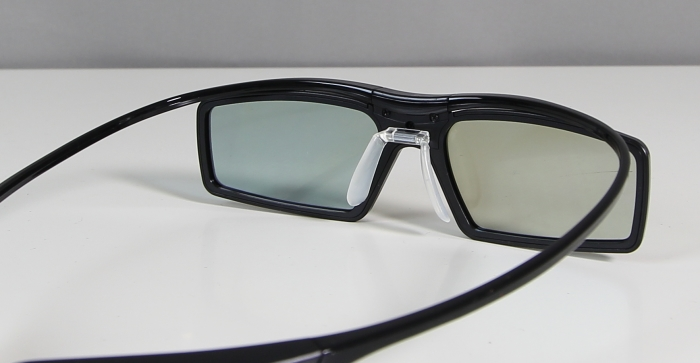 Samsung UE55F8590 3D Brille4